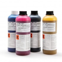 1 liter bulk ink bottle MS Ultra ink - Magenta (RJ80MSU-100-MA)